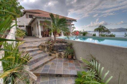 Casa Luna Tortola